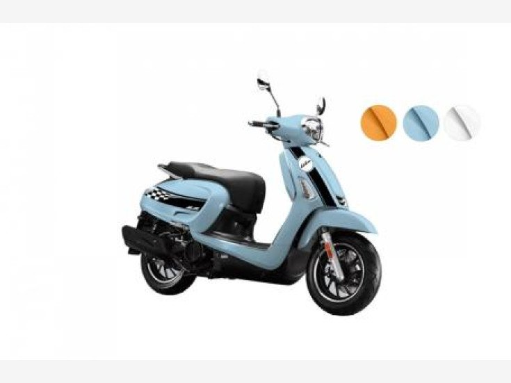 2020 Kymco Like 50 for sale 201081868
