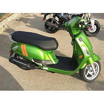 2020 Kymco M50 for sale 200854362