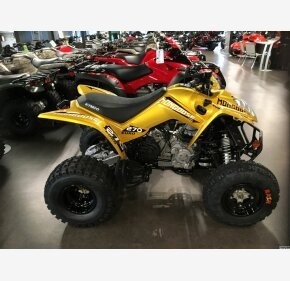 2020 Kymco Mongoose 270 for sale 200959756