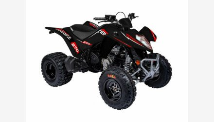 2020 Kymco Mongoose 270 for sale 200976511