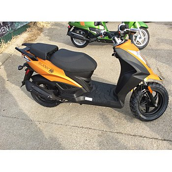 2020 Kymco Super 8 150 for sale 200852343