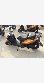 2020 Kymco Super 8 50 for sale 200852345
