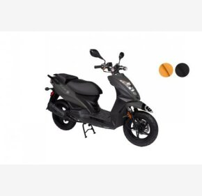 2020 Kymco Super 8 50 for sale 200852356