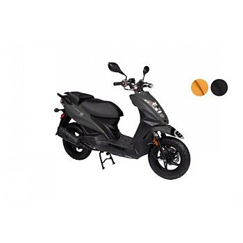 2020 Kymco Super 8 50 for sale 200902508