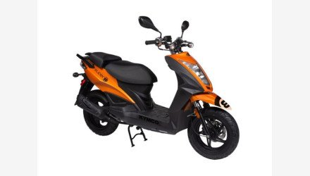 2020 Kymco Super 8 50 for sale 200933436