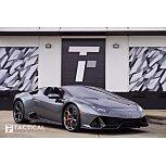 2020 Lamborghini Huracan for sale 101542885