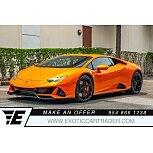 2020 Lamborghini Huracan for sale 101576815