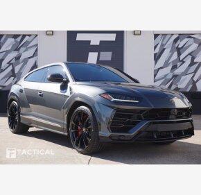 2020 Lamborghini Urus for sale 101391535