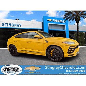 2020 Lamborghini Urus for sale 101425260