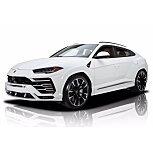 2020 Lamborghini Urus for sale 101538038