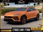 2020 Lamborghini Urus for sale 101559115