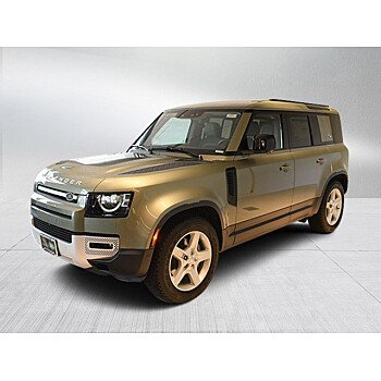 2020 Land Rover Defender for sale 101418958