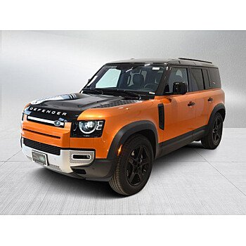 2020 Land Rover Defender for sale 101427131
