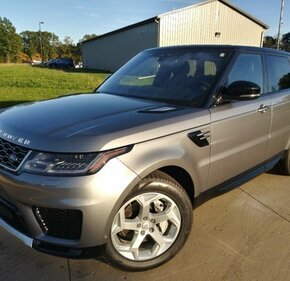 2020 Land Rover Range Rover Sport HSE for sale 101203398