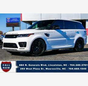 2020 Land Rover Range Rover Sport for sale 101440330