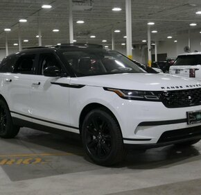 2020 Land Rover Range Rover for sale 101215207