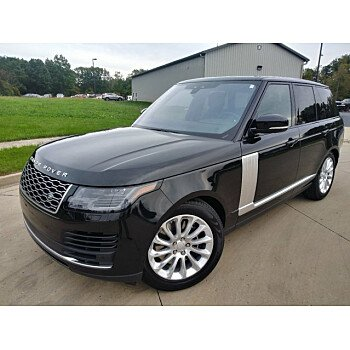 2020 Land Rover Range Rover HSE Hybrid for sale 101218413