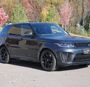 2020 Land Rover Range Rover for sale 101224816