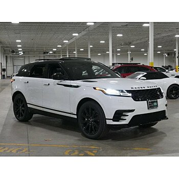 2020 Land Rover Range Rover for sale 101231142