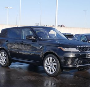 2020 Land Rover Range Rover for sale 101246269