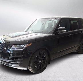 2020 Land Rover Range Rover for sale 101383468