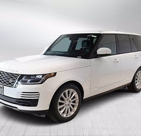 2020 Land Rover Range Rover HSE for sale 101384084