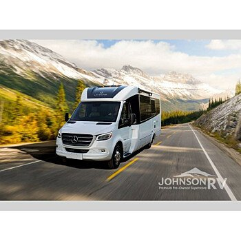 2020 Leisure Travel Vans Unity for sale 300247929