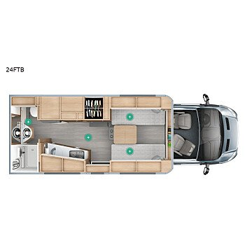 2020 Leisure Travel Vans Wonder for sale 300238606