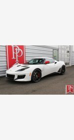 2020 Lotus Evora for sale 101231173