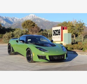 2020 Lotus Evora for sale 101260483