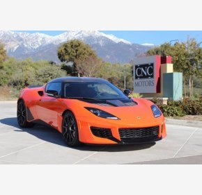 2020 Lotus Evora for sale 101260485