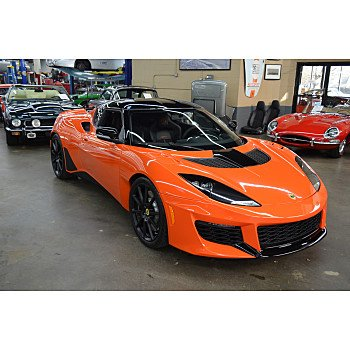 2020 Lotus Evora for sale 101261548