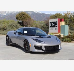 2020 Lotus Evora for sale 101262789