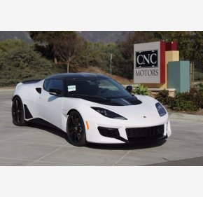 2020 Lotus Evora for sale 101262794