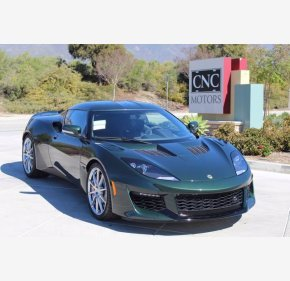 2020 Lotus Evora for sale 101339872