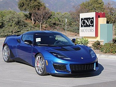 2020 Lotus Evora for sale 101339874