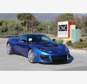 2020 Lotus Evora for sale 101339874