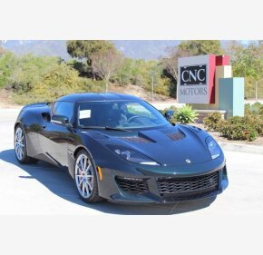 2020 Lotus Evora for sale 101339878