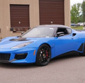 2020 Lotus Evora for sale 101350571