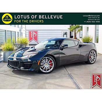 2020 Lotus Evora for sale 101356696