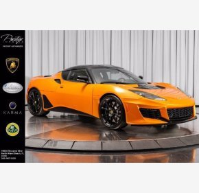 2020 Lotus Evora for sale 101362863