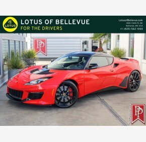 2020 Lotus Evora for sale 101366262