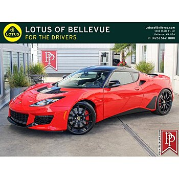 2020 Lotus Evora for sale 101366262