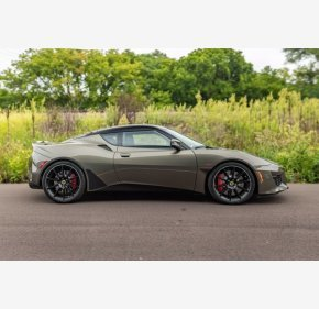 2020 Lotus Evora for sale 101404396