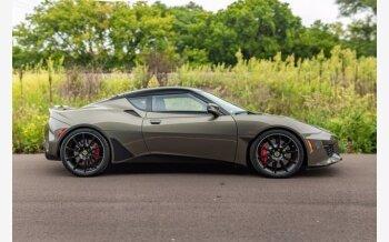 2020 Lotus Evora for sale 101404396