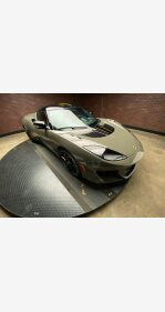 2020 Lotus Evora for sale 101404397