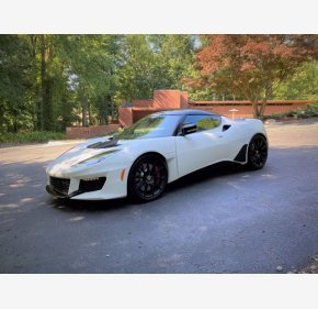 2020 Lotus Evora for sale 101404398