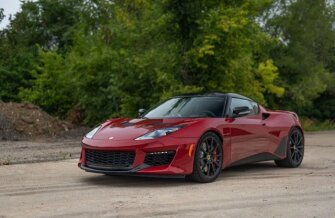 2020 Lotus Evora for sale 101404399