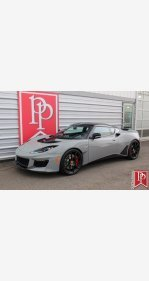 2020 Lotus Evora for sale 101428366