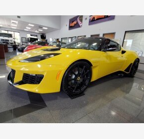 2020 Lotus Evora for sale 101486846